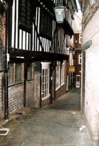 Self-catering holiday accommodation in York