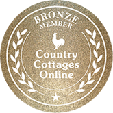 Bronze membership badge