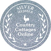 Country Cottages Online membership badge