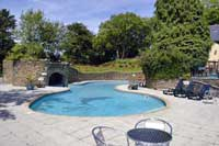 Cottages In Devon With Swimming Pools For Self Catering Holidays