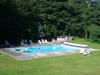 Cottages in devon with swimming pools for self catering - Cottages in devon with swimming pool ...