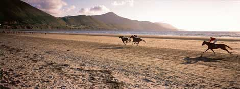 holiday cottages county kerry ireland