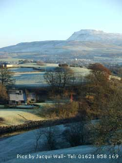 self-catering cottages Cumbria