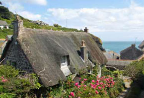 2017 Holiday Cottages