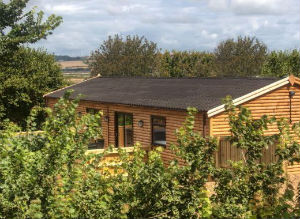 Devonshire holiday lodge for naturist holidays