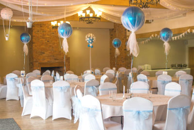 Places to hold your wedding reception with self catering facilities wedding reception party junglespirit Images