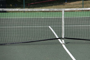 Rent a holiday cottage in East Anglia that has tennis