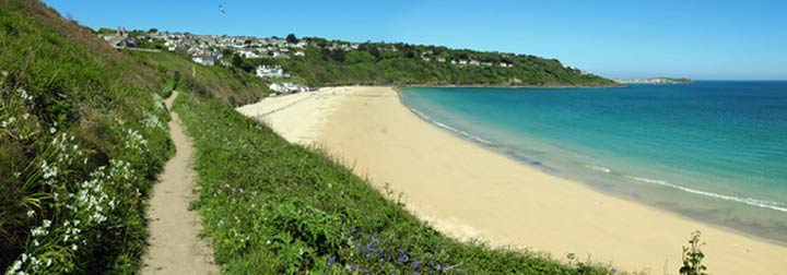 cottage holidays cornwall