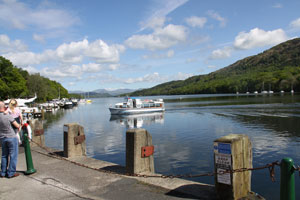 Holiday Cottages In The Lake District With A Swimming Pool