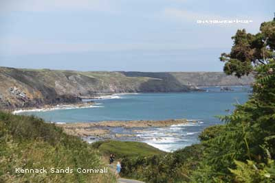 Self catering accommodation in Cornwall for holidays