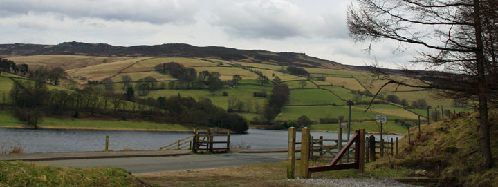 cottages in the Peak district for self catering holidays