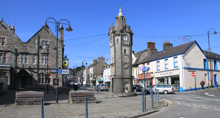 Llangefni United Kingdom  City new picture : United Kingdom