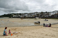 cottages to rent St Ives Cornwall