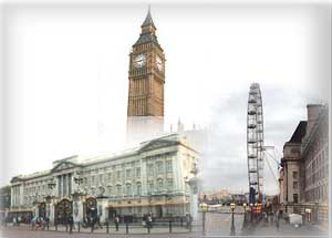 self catering holiday accommodation in London