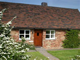 Self catering cottages Warwickshire