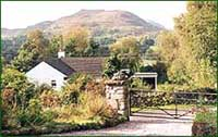 self-catering rentals in the Lake District, Cumbria for walking holidays