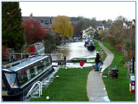 Picturesque Berkhamsted for self catering holidays