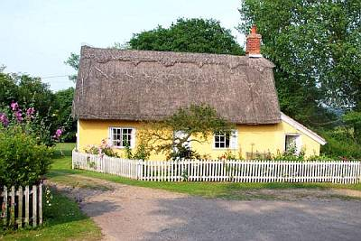 Cobbs Cottage