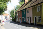 cottages in Essex for August holidays and V festival