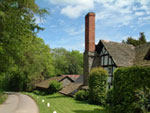 cottages for August in Herefordshire