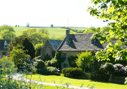 self catering holidays in english countryside