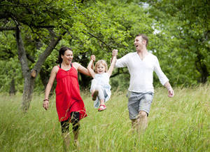 family friendly self-catering holidays in England, Ireland, Scotland and Wales