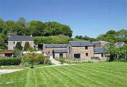 farm cottage holidays in the west country england
