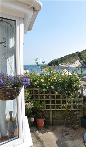 good value self catering cottage devon