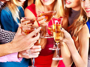 Hen party events