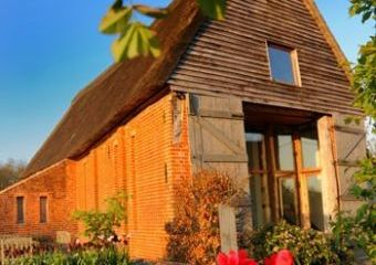 Horse Friendly Hoste Barn in Norfolk