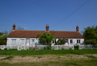 The Laurels, Exclusive Self-Catering in Essex