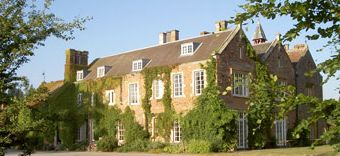 Maunsel House, Large Country House in Somerset