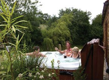 Mill House Holiday Cottages in Leicestershire