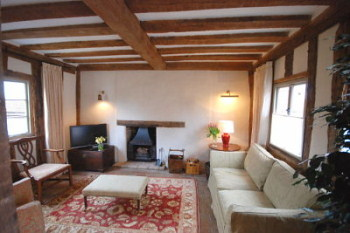 High Quality Holiday Cottage Suffolk