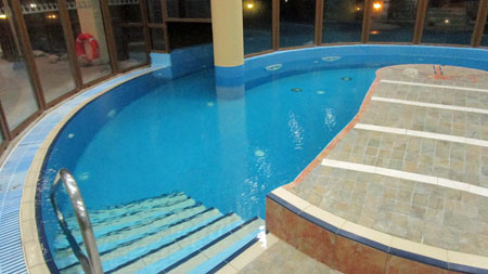 Holiday Cottage With A Swimming Pool In Norfolk Holiday Homes With Pools In Norfolk