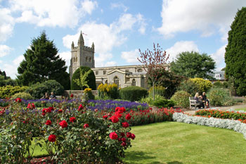 Buckinghamshire a beautiful place for a country cottage holiday