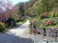 Snowdonia national park, a great destination for an active self catering holiday
