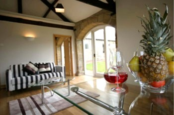 Carterside Cottages - Northumberland