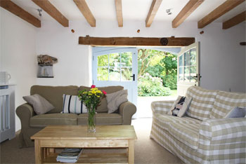 self catering barn conversions Lizard Peninsula Cornwall