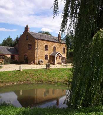 Mill House Holiday Cottages - Leicestershire