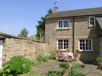 Dairy Cottage (Cotswolds) - Oxfordshire