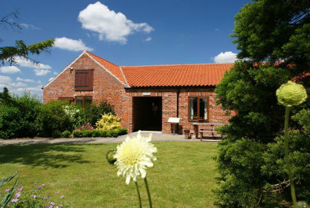 Elms Farm Accessible Cottages in Lincolnshire
