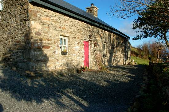 Molly's Farm cottage, county Cork