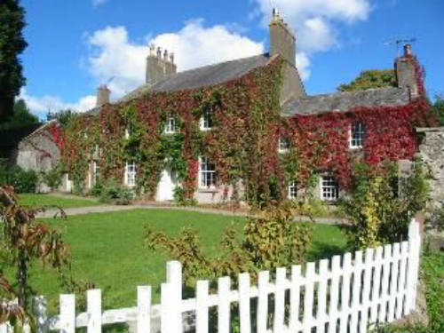 large country house self-catering in the Lake District Cumbria, north of England