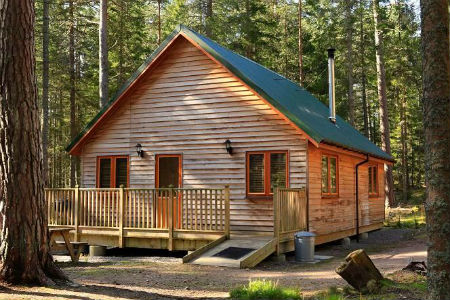 Ideas for Log Cabin Holidays in Scotland | Holiday Inspiration for Lodge  and Cabin Holidays in Scotland