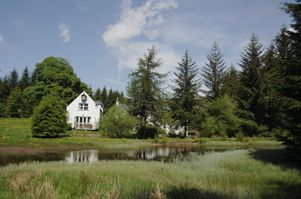 Secluded and private self catering cottages in scotland for Scottish country cottages