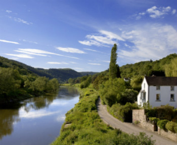 Rent a Wye Valley cottage