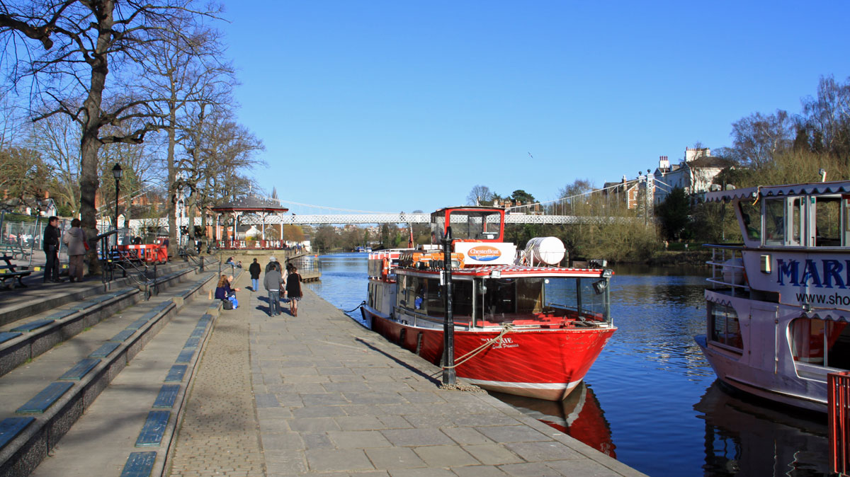 Dog Friendly Cottages In Chester