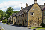 Cotswold large group accommodation