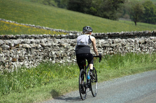 tebay for self-catering holidays with cycling